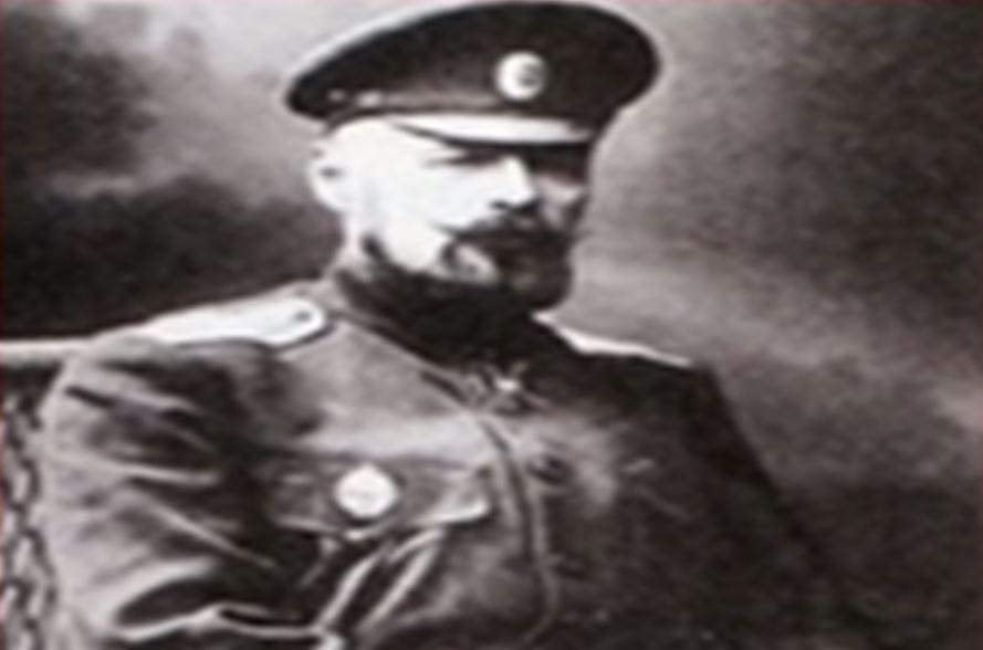 Пуришкевич