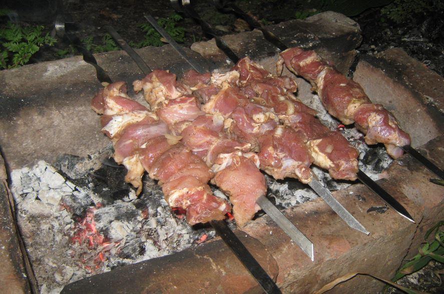 постная свинина - самый востребованный продукт