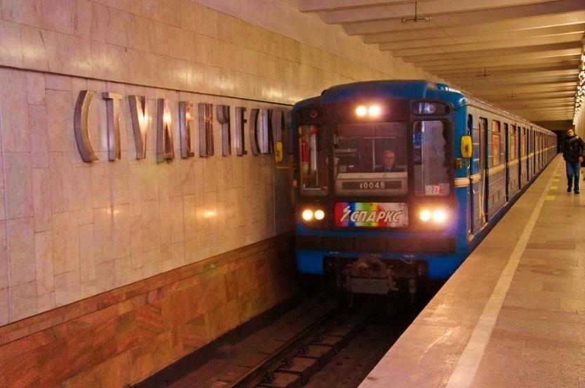 мрамор из искитима в метро