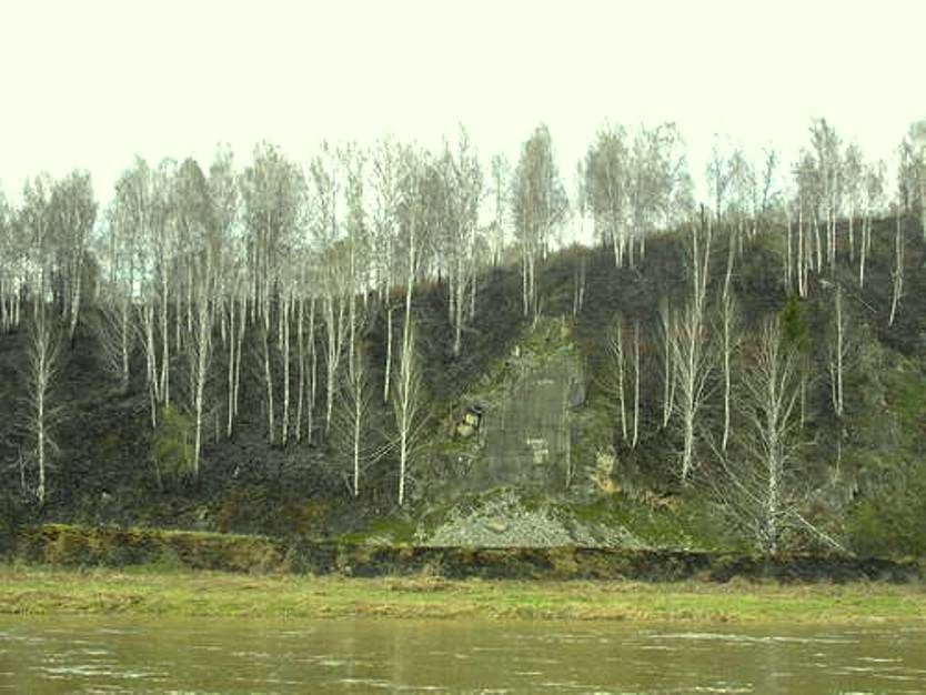 скала Настасьин камень