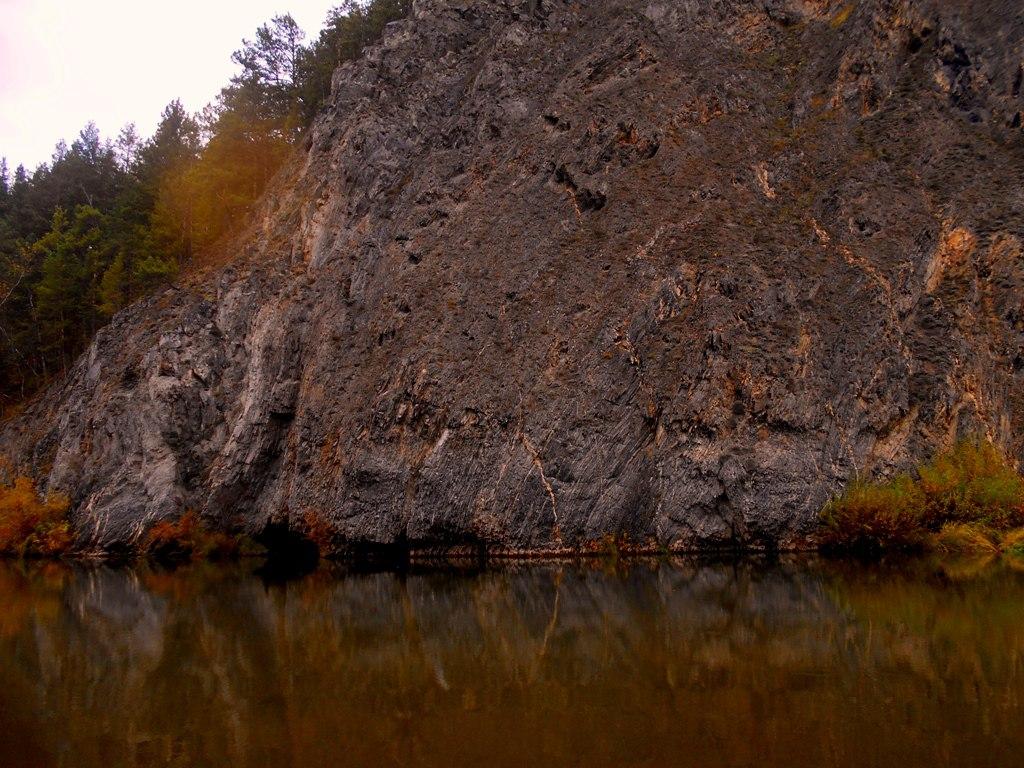 скала новосибирская область